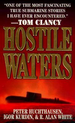 Image for HOSTILE WATERS