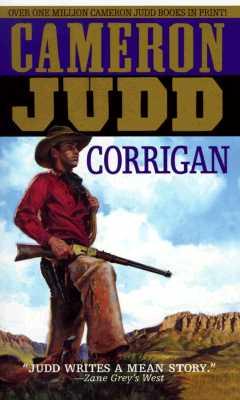 Image for Corrigan (A Tucker Corrigan Novel)