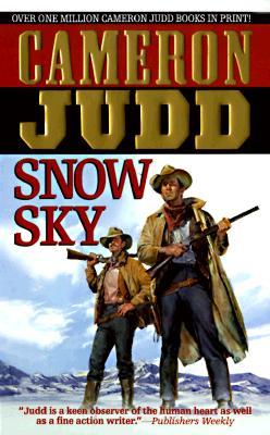 Image for Snow Sky (A Tudor Cochran Novel)