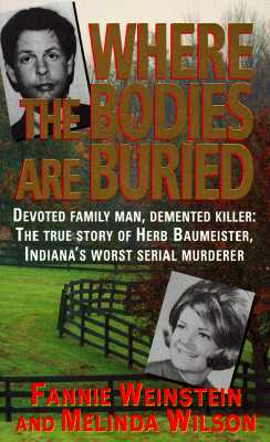 Image for WHERE THE BODIES ARE BURI