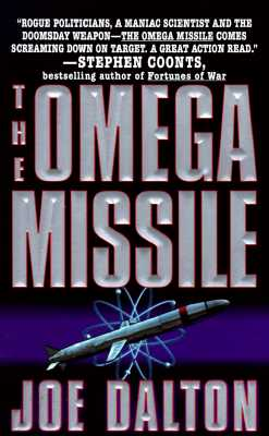 Image for The Omega Missile (Final Gambit)