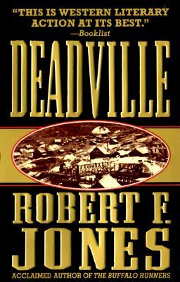 Image for DEADVILLE