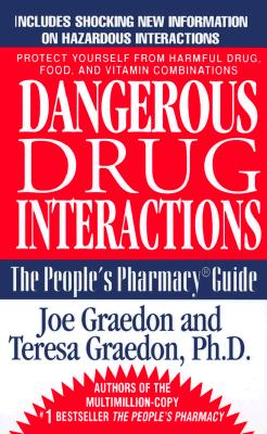 Image for Dangerous Drug Interactions