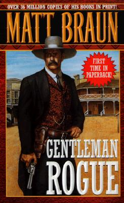 Image for Gentleman Rogue