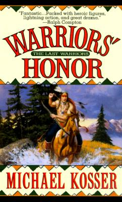 Image for Warrior's Honor (The Last Warriors)