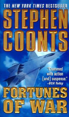 Fortunes of War, STEPHEN COONTS