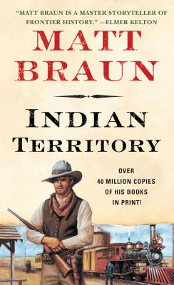 Image for INDIAN TERRITORY