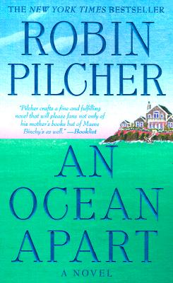 Image for An Ocean Apart: A Novel