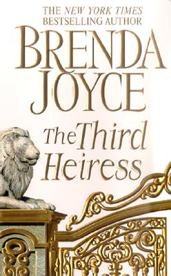Image for THE THIRD HEIRESS