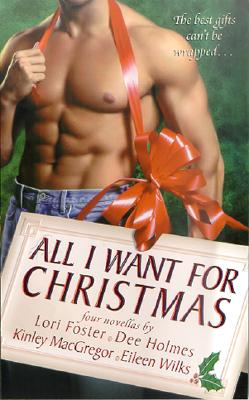 Image for All I Want For Christmas