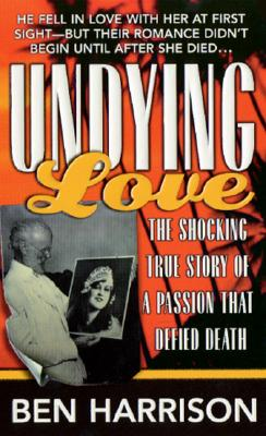 Image for UNDYING LOVE