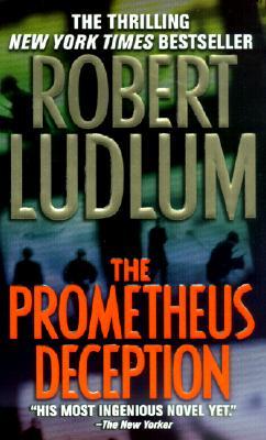 Image for The Prometheus Deception