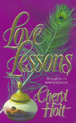 Love Lessons, Cheryl Holt