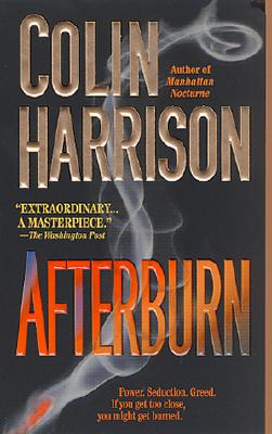 Image for Afterburn