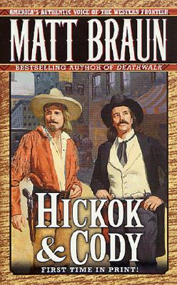 Image for Hickok and Cody