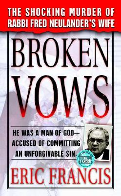 Image for BROKEN VOWS
