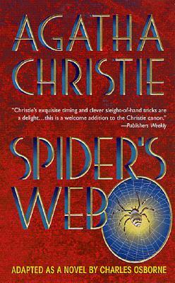 Spiders Web, AGATHA CHRISTIE