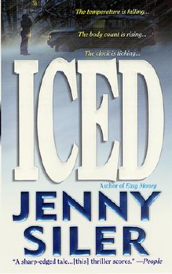 Image for Iced