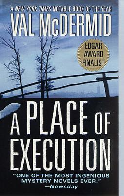Image for A Place of Execution