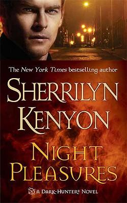 Night Pleasures, Kenyon, Sherrilyn