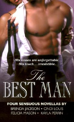 Image for The Best Man: Four Sensuous Novellas