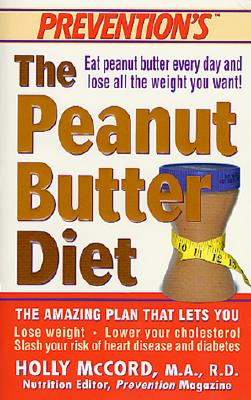 Image for The Peanut Butter Diet