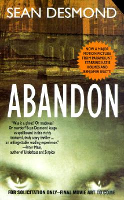 Image for ABANDON