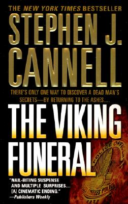 The Viking Funeral (A Shane Scully Novel), Stephen J. Cannell