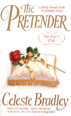Image for The Pretender: The Liar's Club (Liars Club)