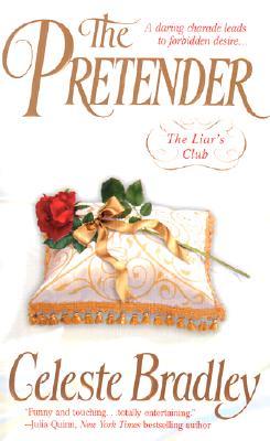 The Pretender: The Liar's Club (Liars Club), Celeste Bradley