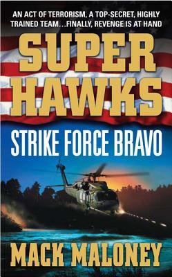 Image for Superhawks: Strike Force Bravo