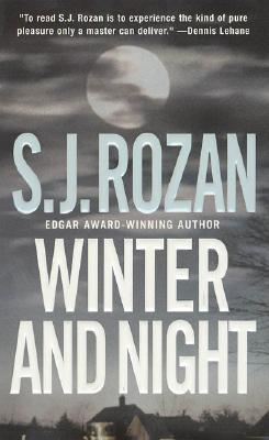 Image for Winter and Night: A Bill Smith/Lydia Chin Novel (Bill Smith/Lydia Chin Novels)