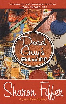 Image for DEAD GUY'S STUFF JANE WHEEL MYS
