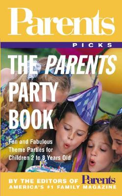 Image for PARENTS PARTY BOOK