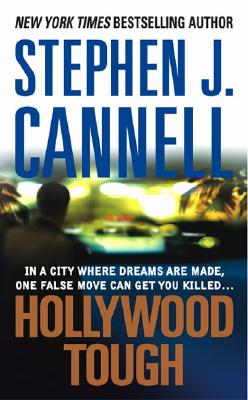Hollywood Tough (Shane Scully Novels), Stephen J. Cannell