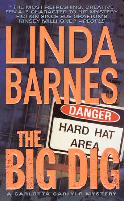 Big Dig, The, Barnes, Linda