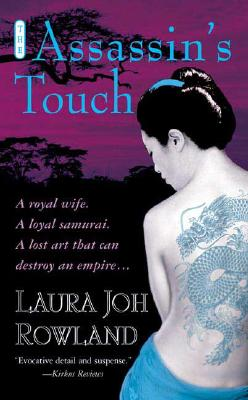 Image for The Assassin's Touch: A Thriller (Sano Ichiro Novels)