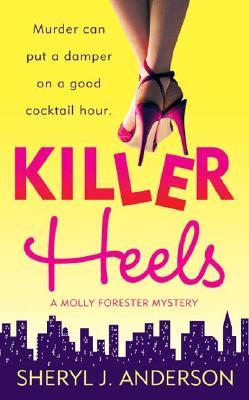 Image for Killer Heels