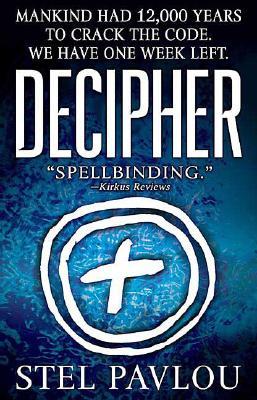 Decipher, Stel Pavlou