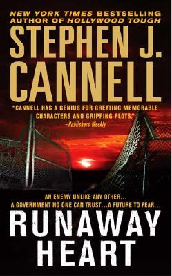 Runaway Heart, STEPHEN J. CANNELL