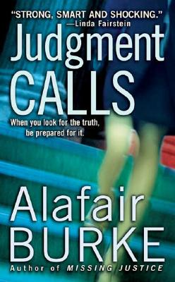 Image for Judgment Calls (Samantha Kincaid Mysteries)
