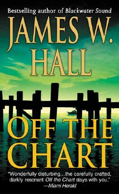 Image for Off the Chart: A Novel (Thorn Mysteries)