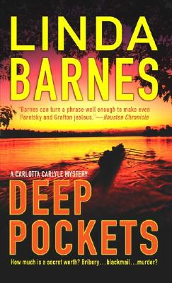 Image for Deep Pockets (Carlotta Carlyle Mysteries)