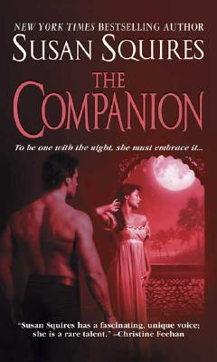 The Companion (The Companion Series), Squires, Susan