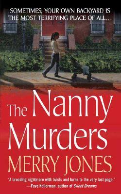 The Nanny Murders (Zoe Hayes Mysteries), Merry Jones