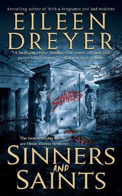 Image for Sinners and Saints