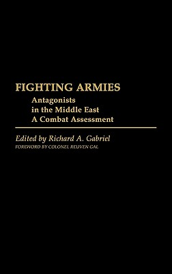 2: Fighting Armies: Antagonists in the Middle East: A Combat Assessment (Contributions in Military History)