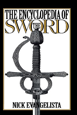 Image for The Encyclopedia of the Sword