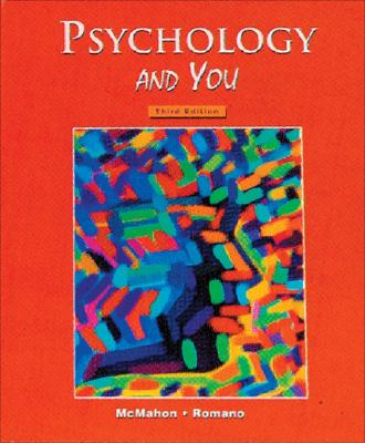 Psychology and You, Student Edition, McGraw-Hill