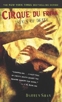 Image for Trials of Death (Cirque Du Freak, No.5)